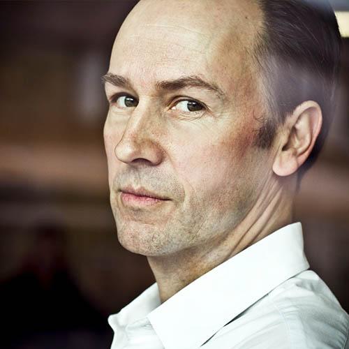 Piet Fuchs - Schauspieler - AMEL?