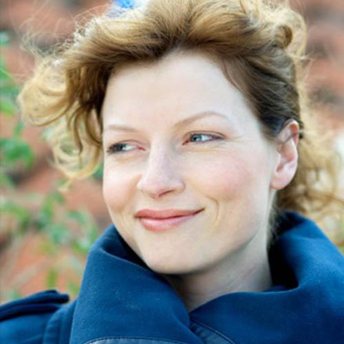 Erika Spalke - Schauspielerin - AMEL?