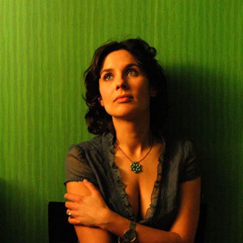 Noemi Kocher - Schauspielerin - AMEL?